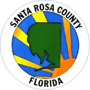 Seal of Santa Rosa County, Florida