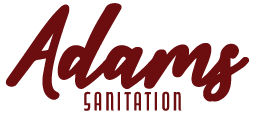Adams Sanitation